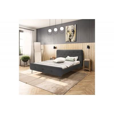 Κρεβάτια Επενδυμένα