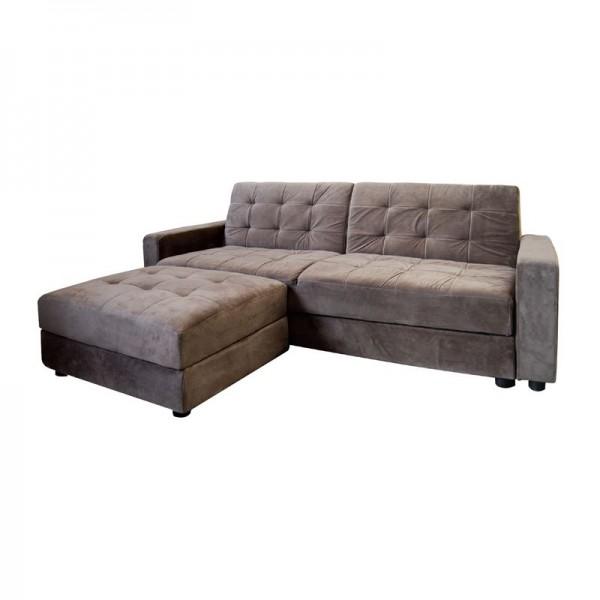 Καναπέδες γωνιακοί Jackson