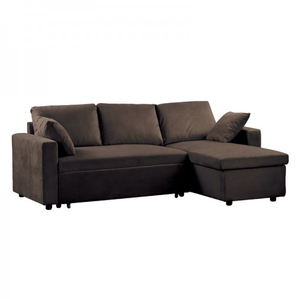Καναπέδες γωνιακοί Montreal